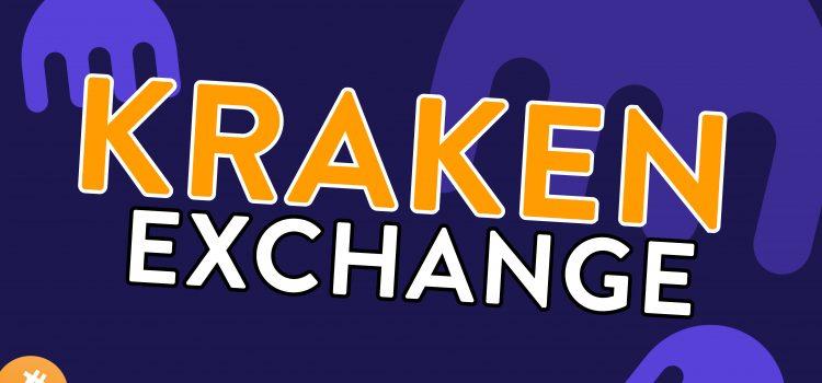 Kraken Exchange Overview